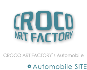 CROCO ART FACTORY`s Automobile